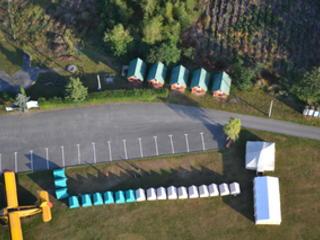 Dětský letecko-parašutistický tábor 2021